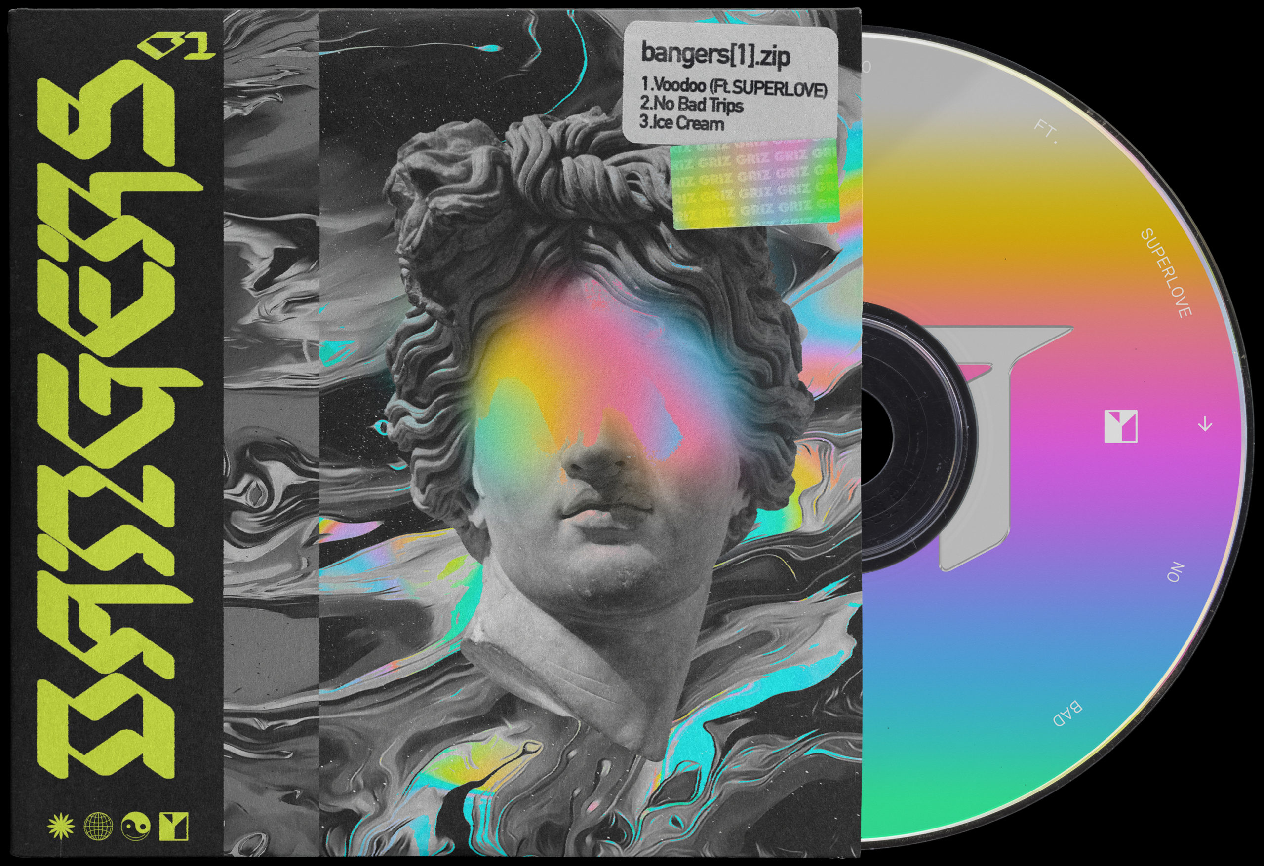 bangers-1-cd