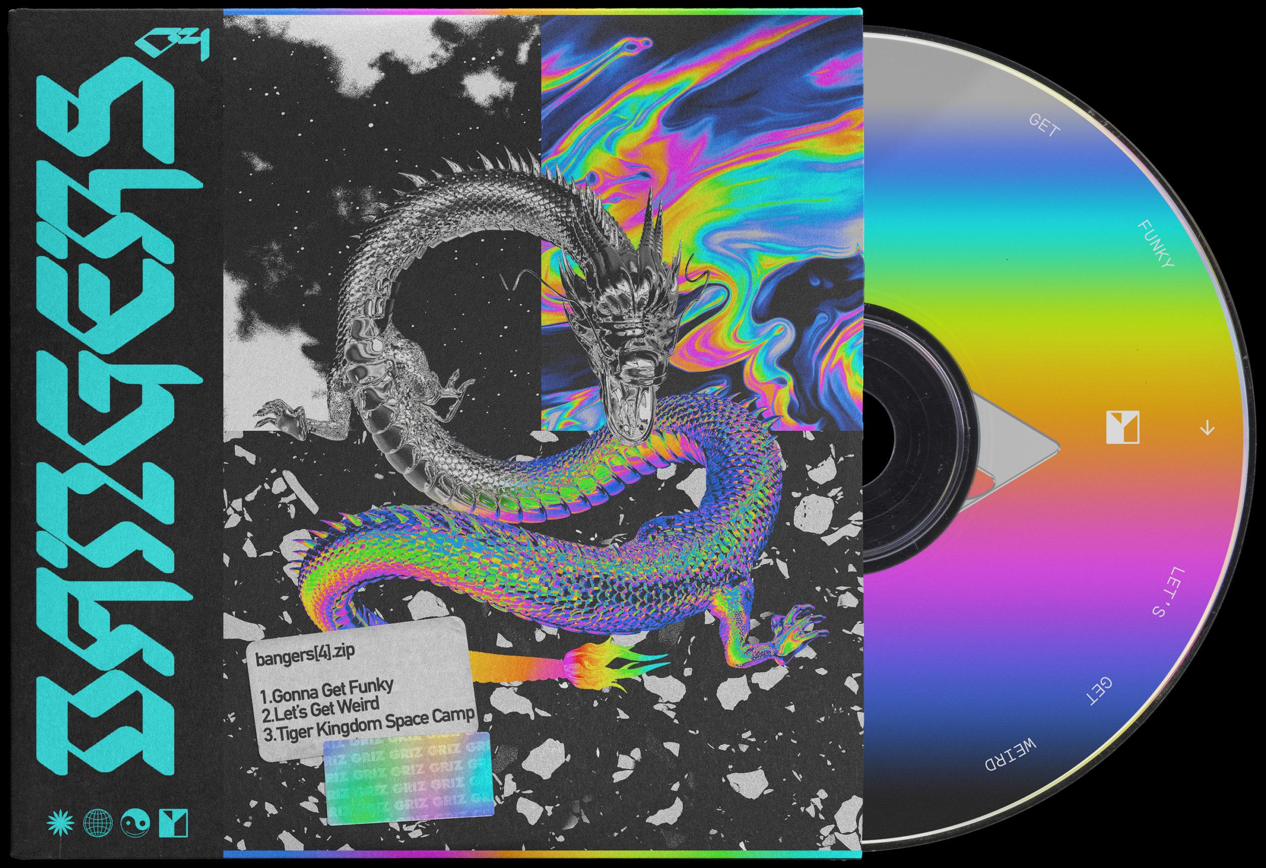 bangers-4-cd